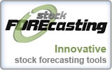 Stock-Forecasting.com - Innovative stock forecasting tools